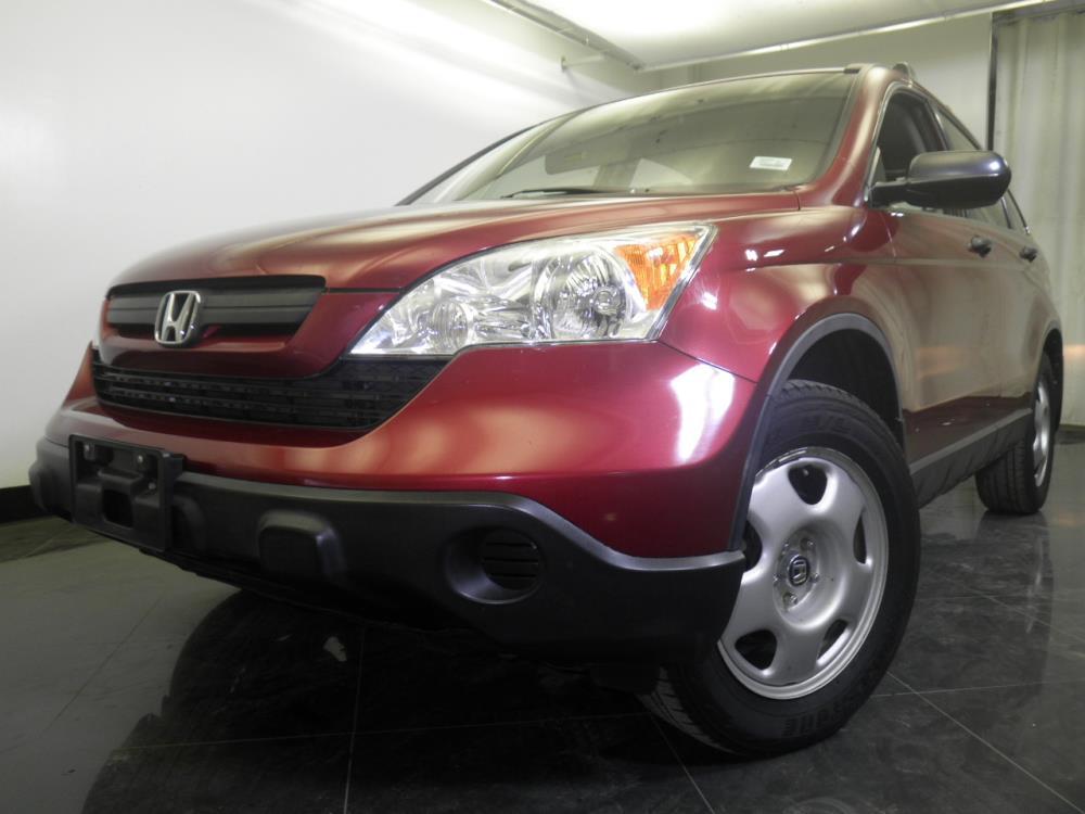 2008 Honda CR-V - 1060150437