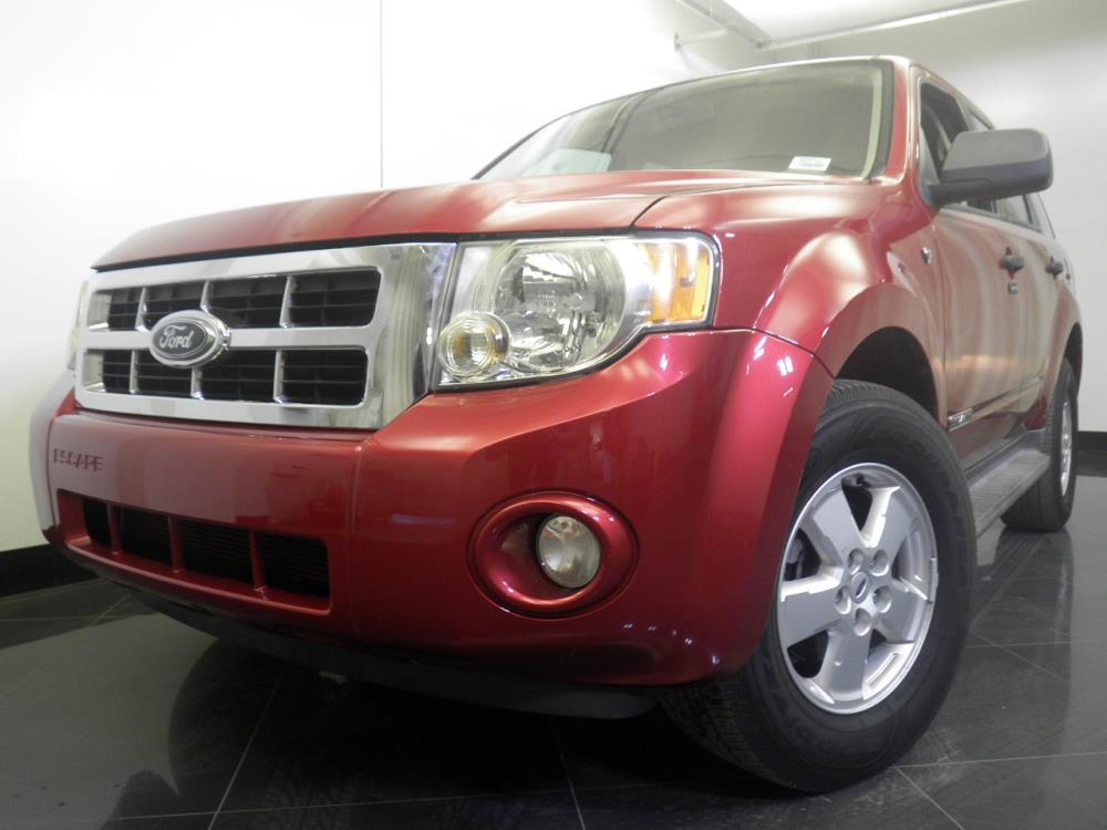 2008 Ford Escape - 1060150476