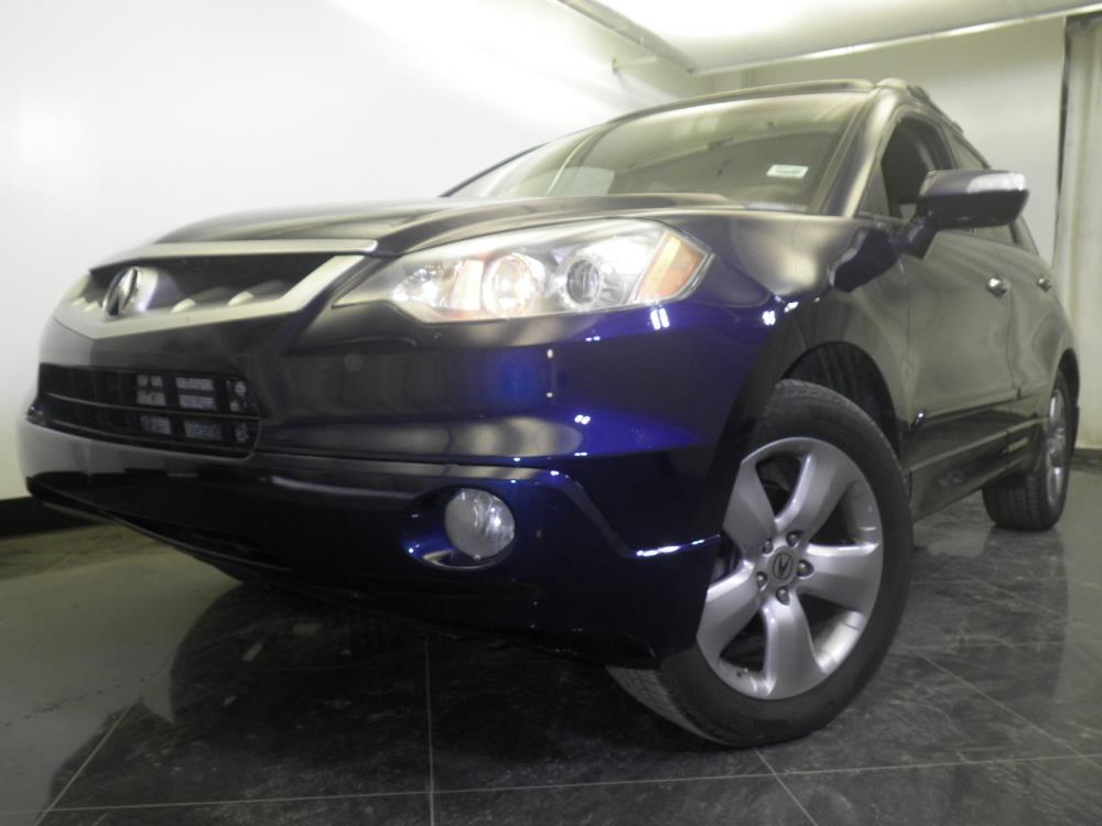 2007 Acura RDX - 1060150533
