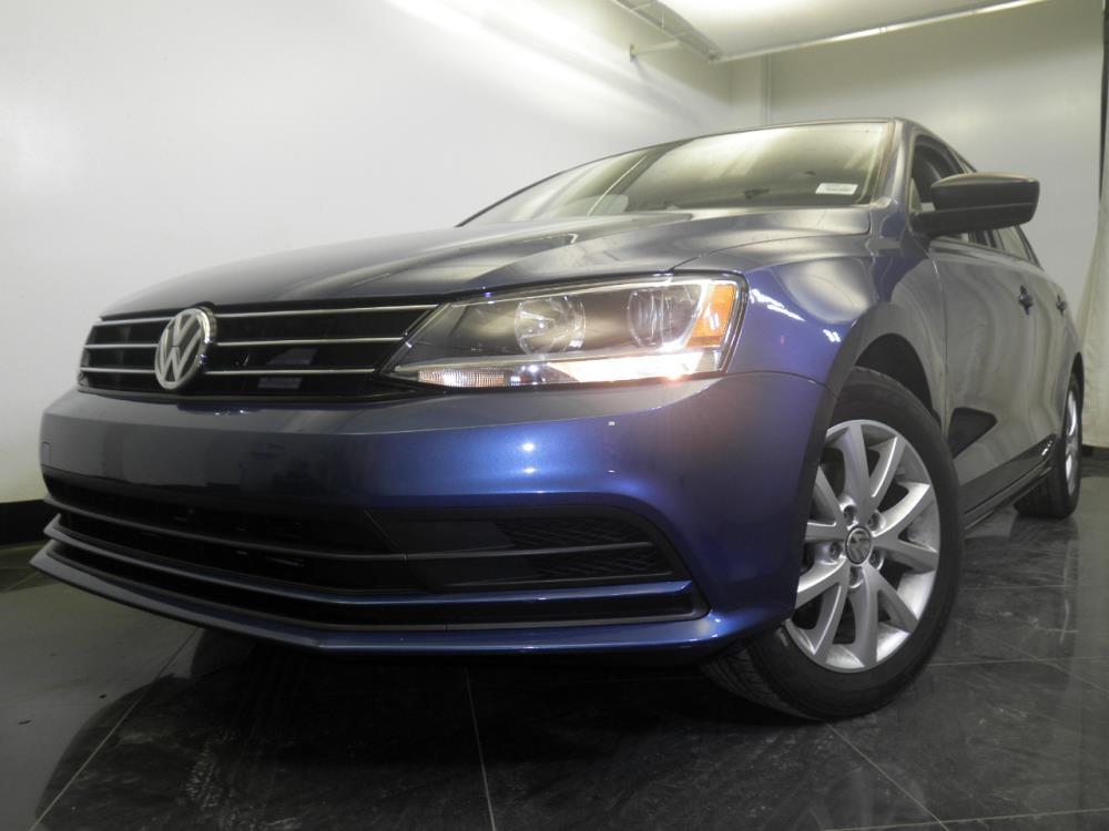 2015 Volkswagen Jetta - 1060150582