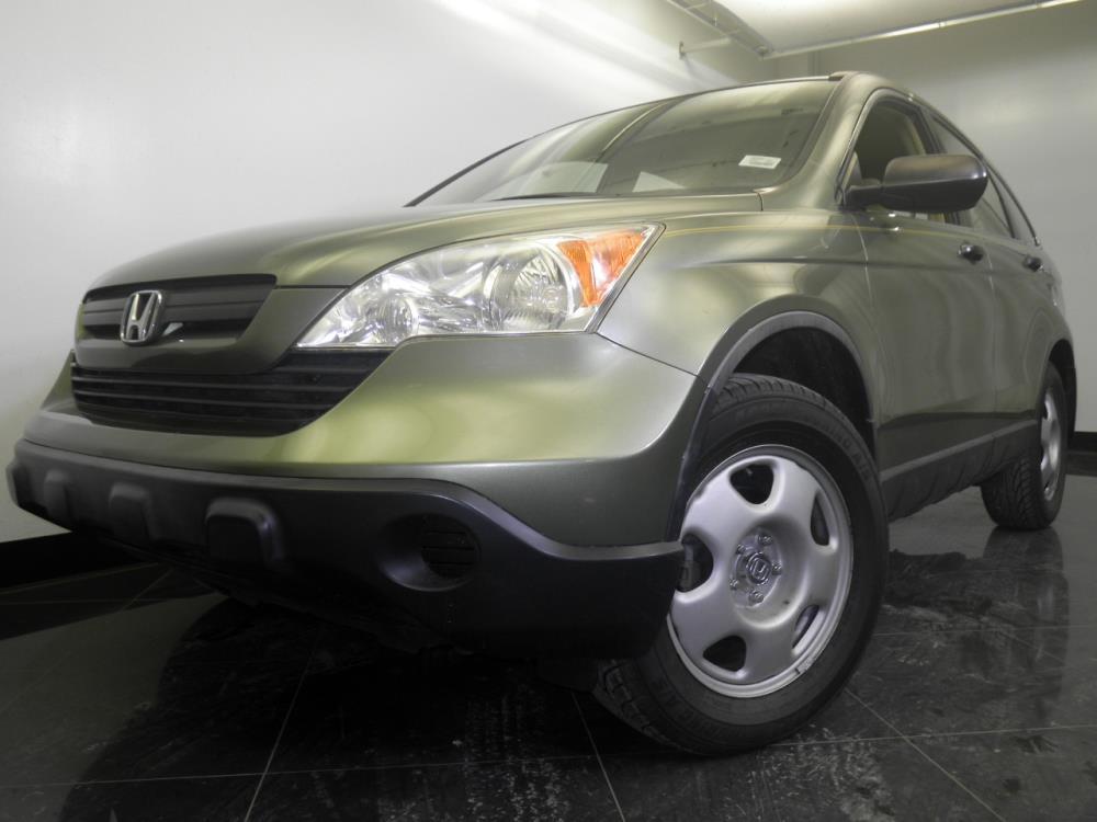 2008 Honda CR-V - 1060150589