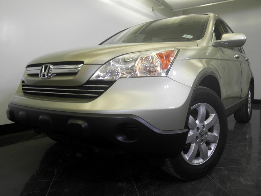 2009 Honda CR-V - 1060150599