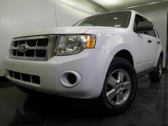 2011 Ford Escape - 1060150626