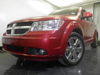 2009 Dodge Journey - 1060150629