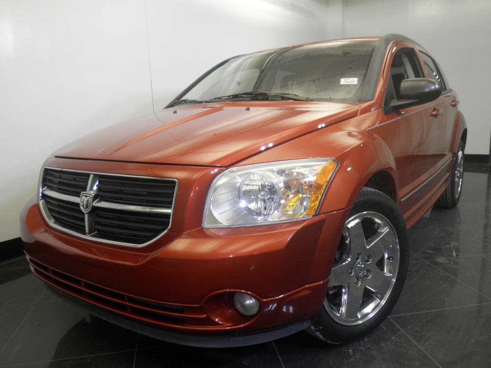 2007 Dodge Caliber - 1060150637