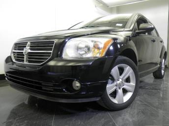 2012 Dodge Caliber - 1060150671