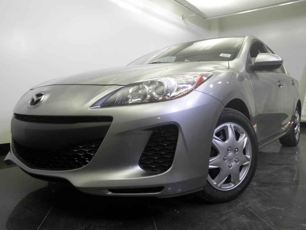 2013 Mazda Mazda3 - 1060150672