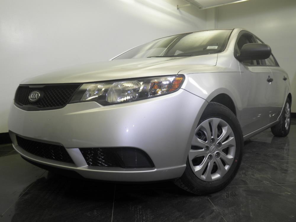 2010 Kia Forte - 1060150687
