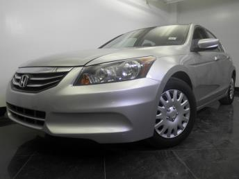 2011 Honda Accord - 1060150807