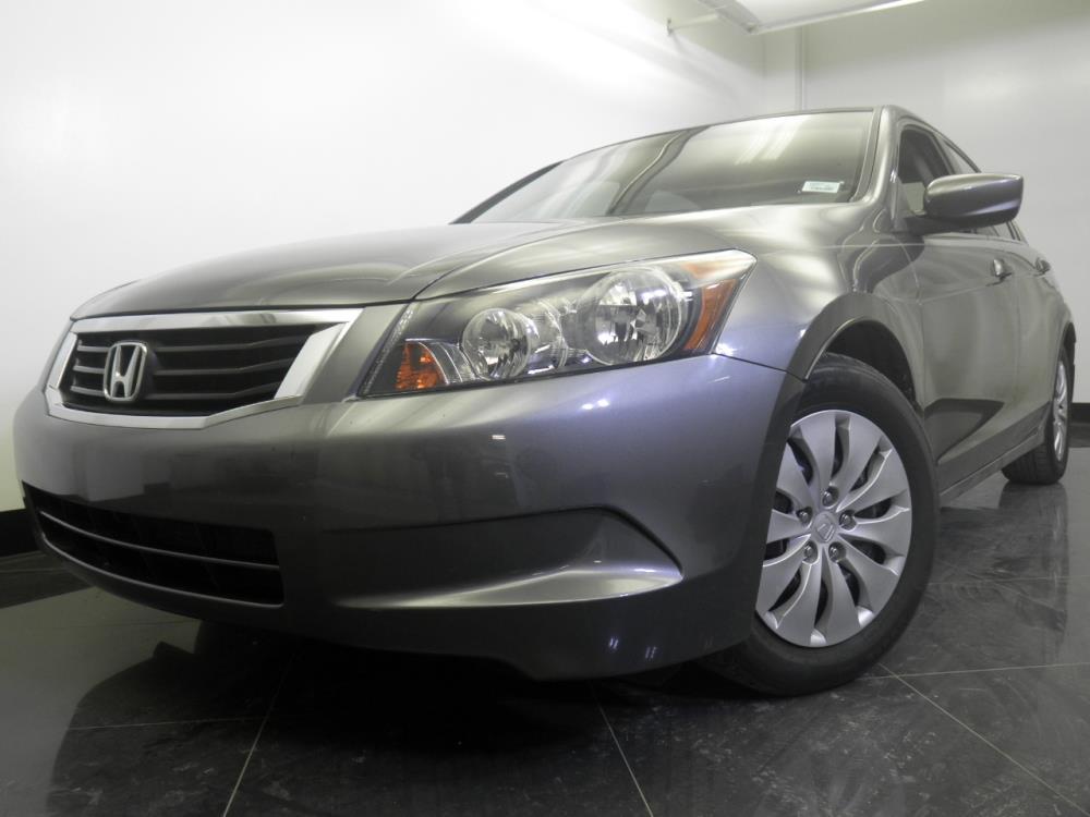 2010 Honda Accord - 1060150812