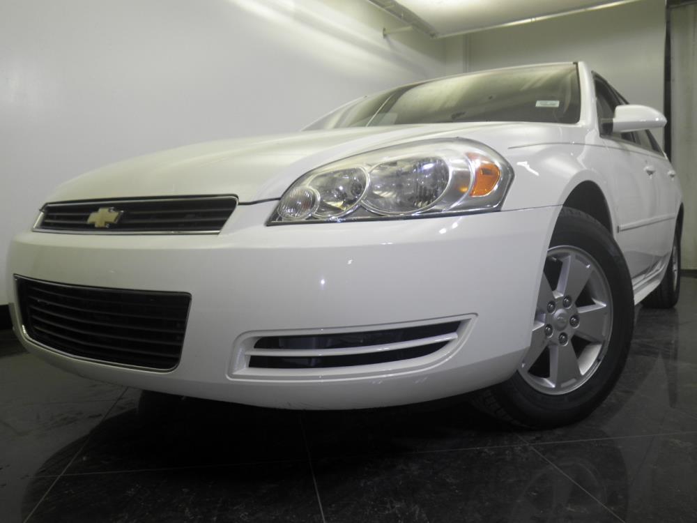2009 Chevrolet Impala - 1060150868