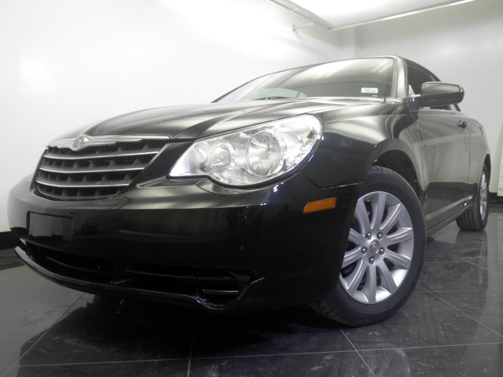2010 Chrysler Sebring - 1060150887