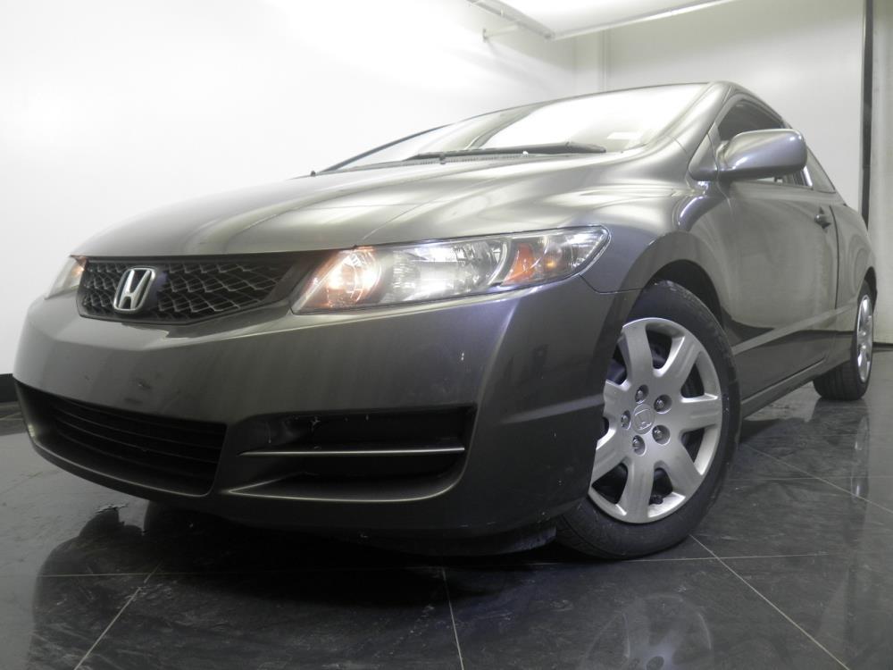 2010 Honda Civic - 1060150901