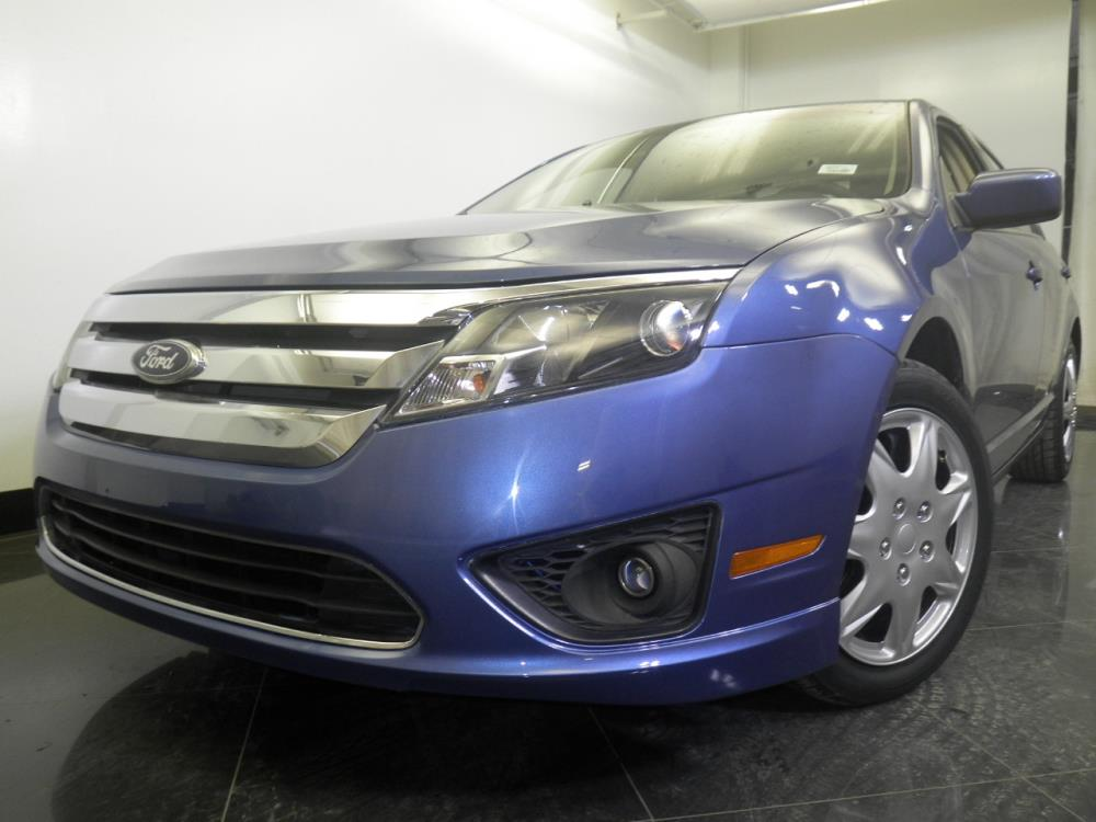 2010 Ford Fusion - 1060150946
