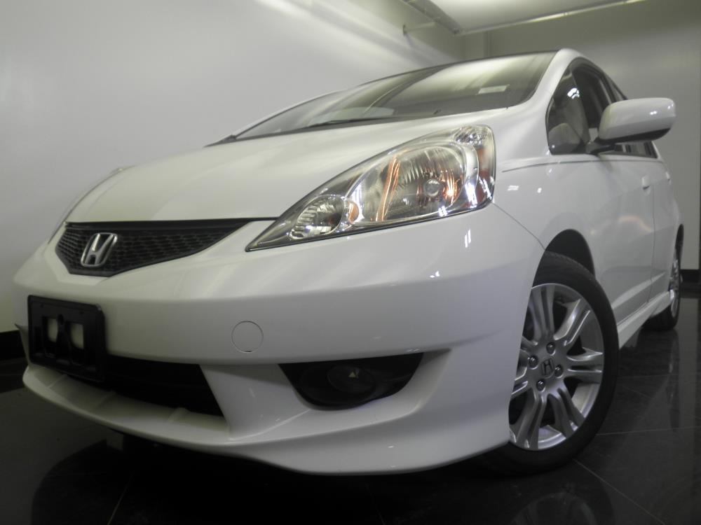 2010 Honda Fit - 1060150947
