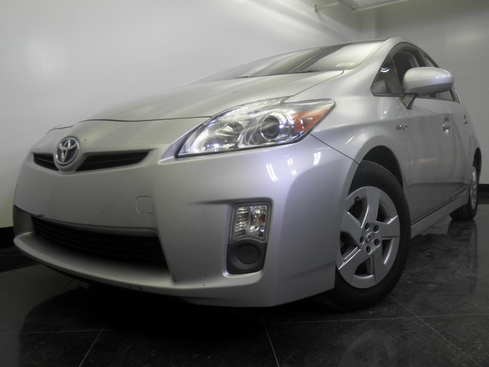2011 Toyota Prius - 1060150968