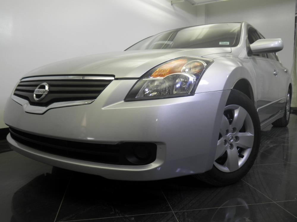 2007 Nissan Altima - 1060150981