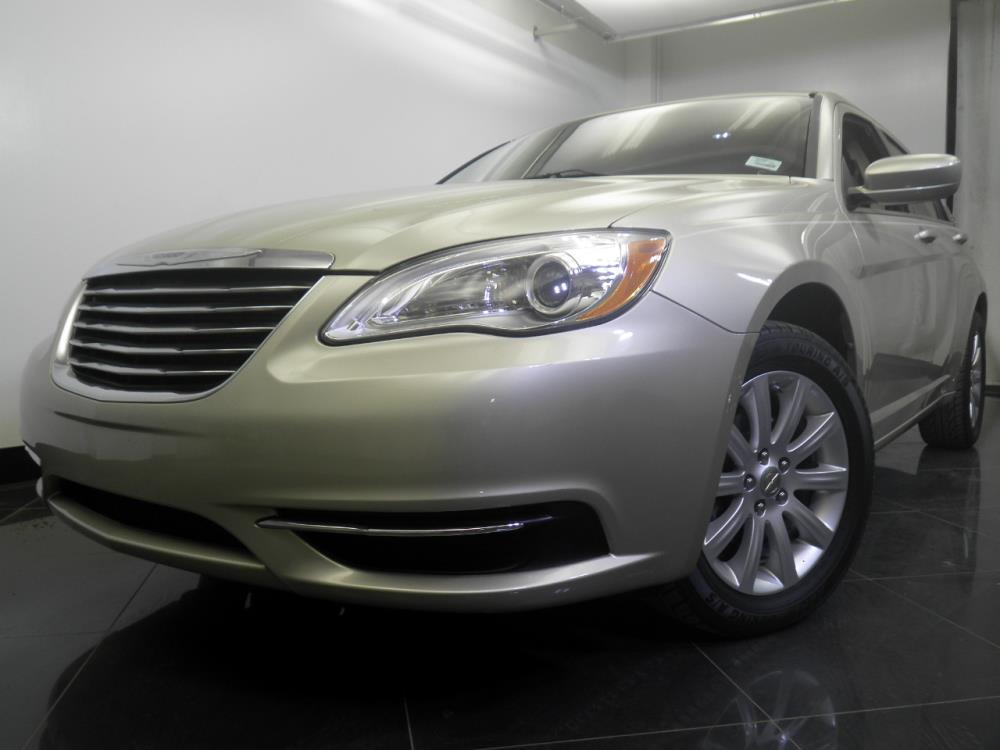 2013 Chrysler 200 - 1060150984
