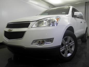 2012 Chevrolet Traverse - 1060151034