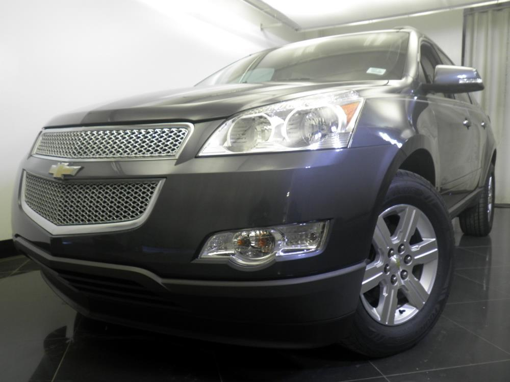 2011 Chevrolet Traverse - 1060151037