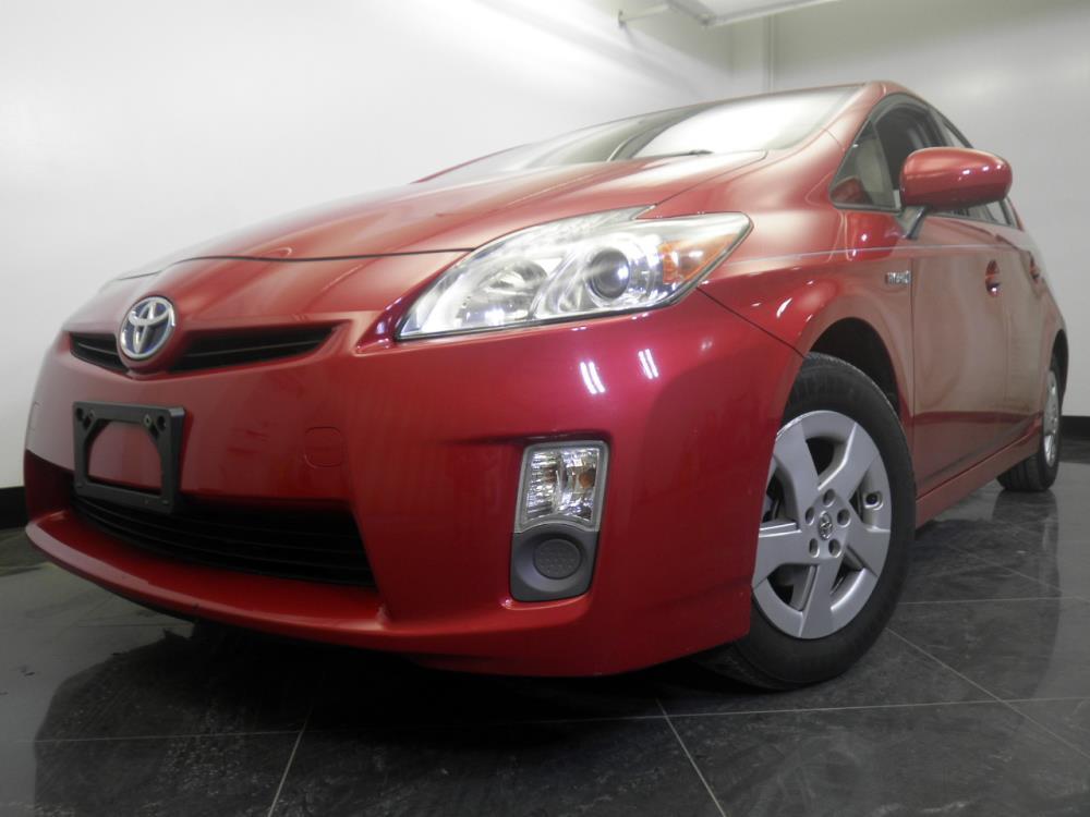 2010 Toyota Prius - 1060151042