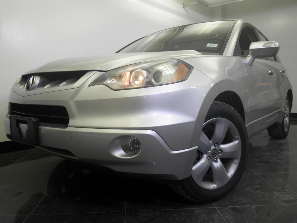 2008 Acura RDX - 1060151057