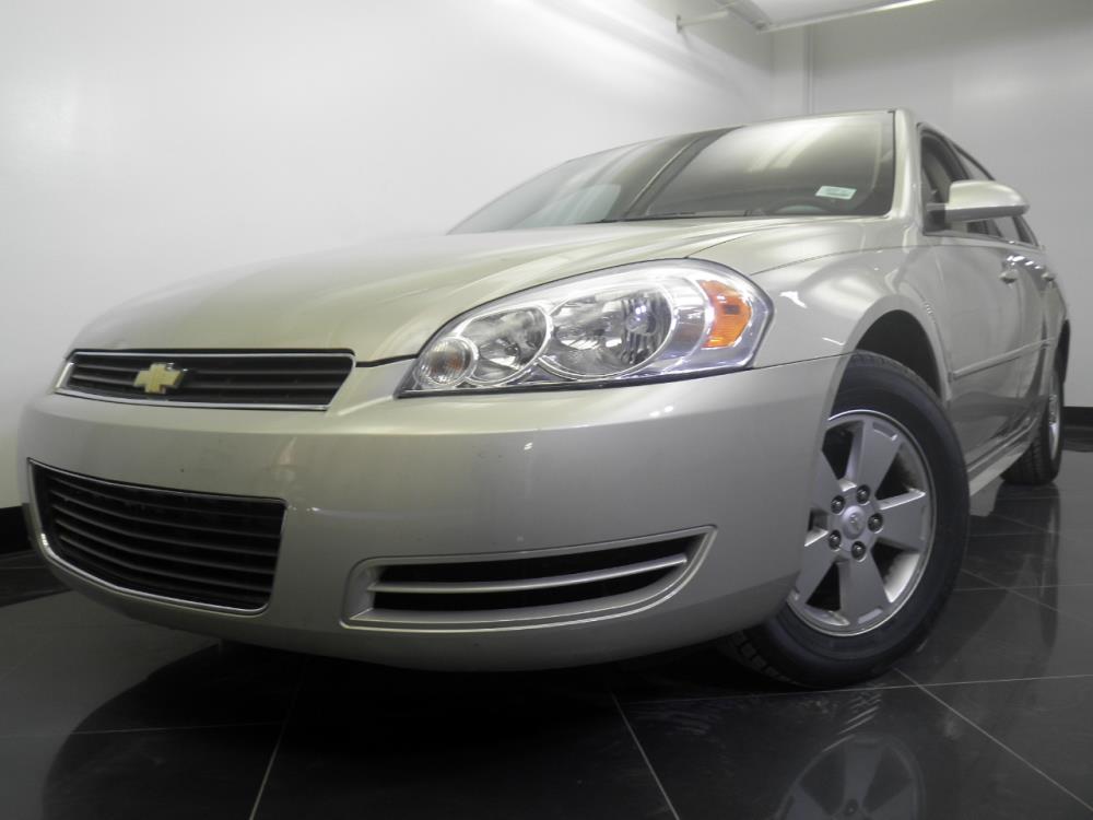 2009 Chevrolet Impala - 1060151078