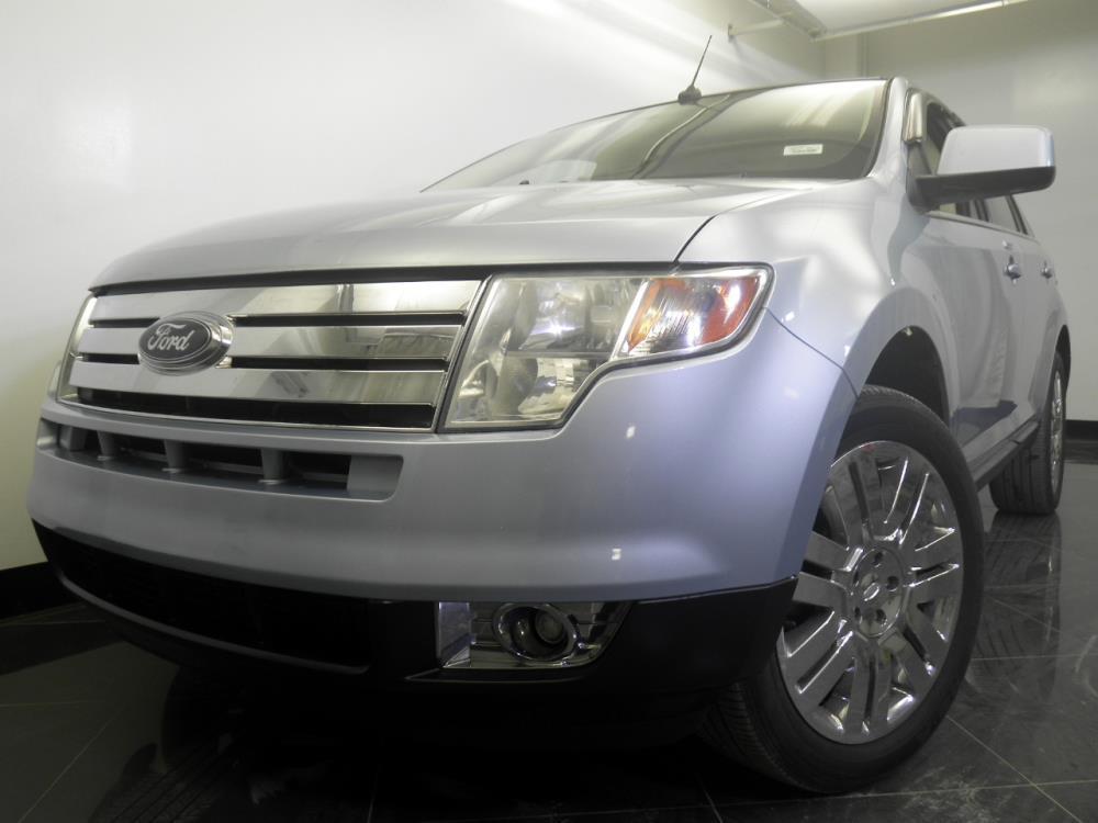 2008 Ford Edge - 1060151081