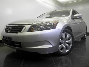 2010 Honda Accord - 1060151106