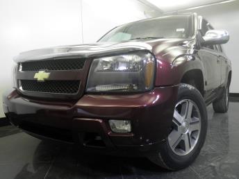 2006 Chevrolet TrailBlazer - 1060151135