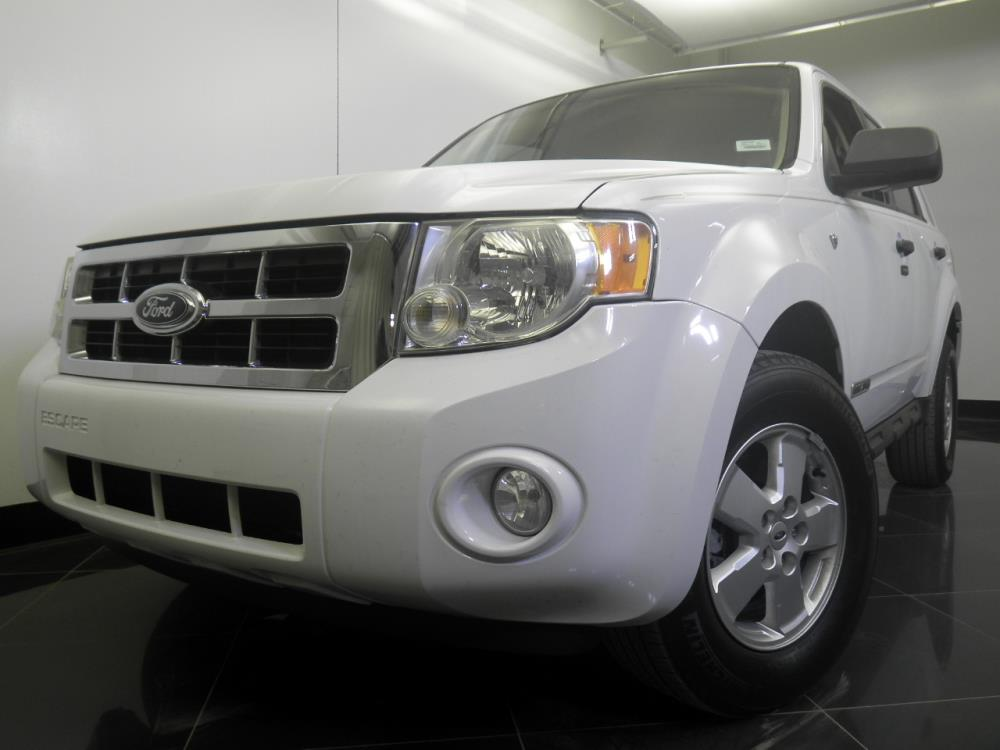 2008 Ford Escape - 1060151156