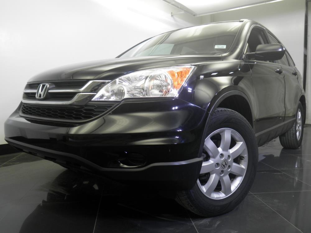 2011 Honda CR-V - 1060151164