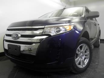 2011 Ford Edge - 1060151173