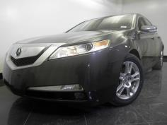 2009 Acura TL