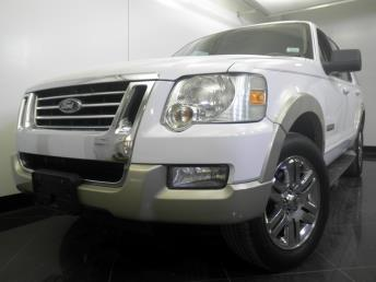 2007 Ford Explorer - 1060151212