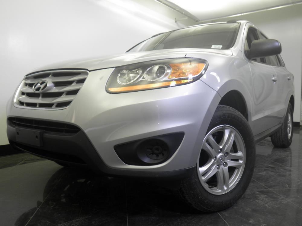 2010 Hyundai Santa Fe - 1060151220