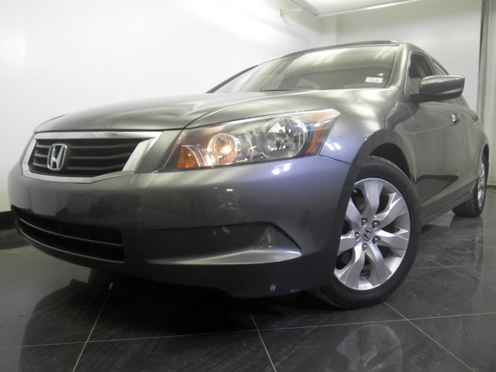 2010 Honda Accord - 1060151237