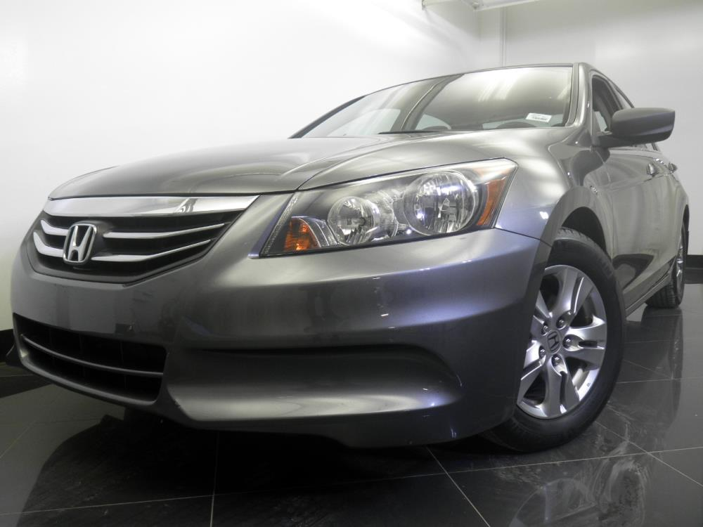 2011 Honda Accord - 1060151268