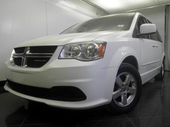 2011 Dodge Grand Caravan - 1060151271