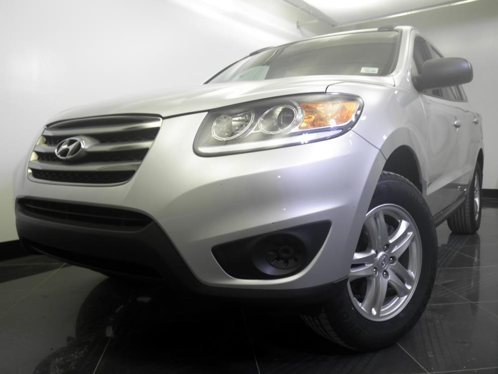 2012 Hyundai Santa Fe - 1060151297