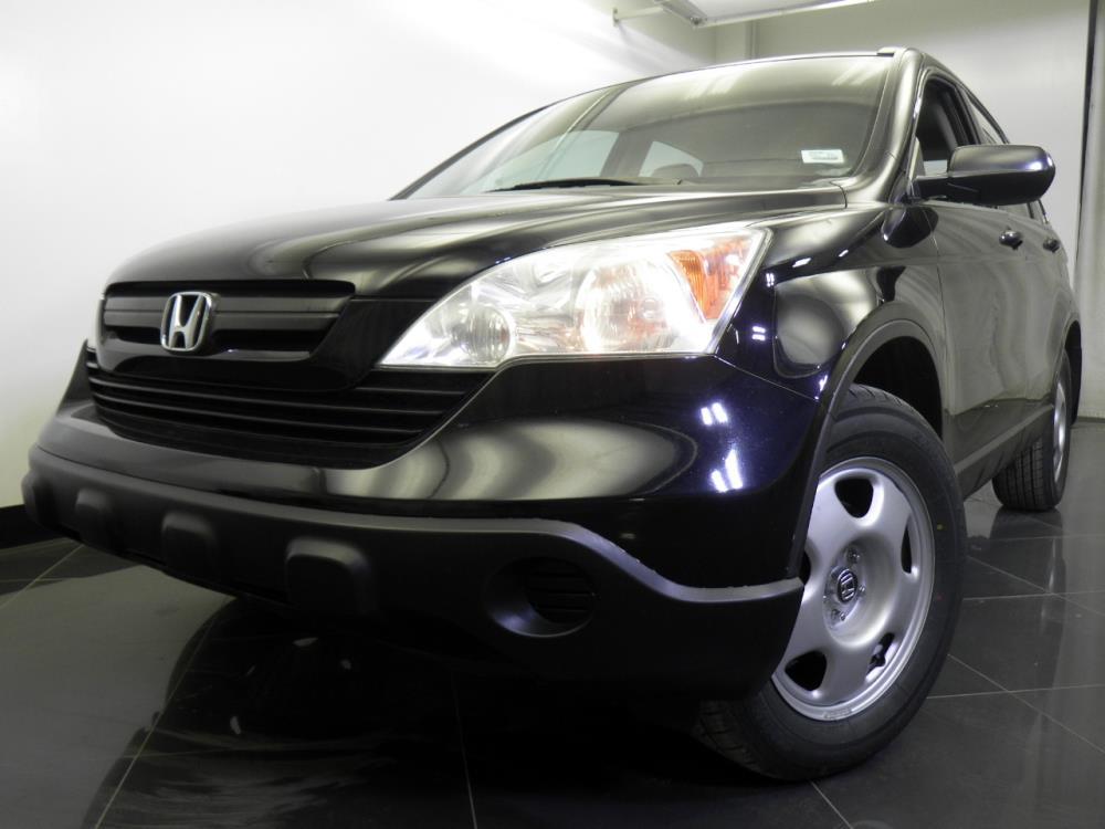 2008 Honda CR-V - 1060151406