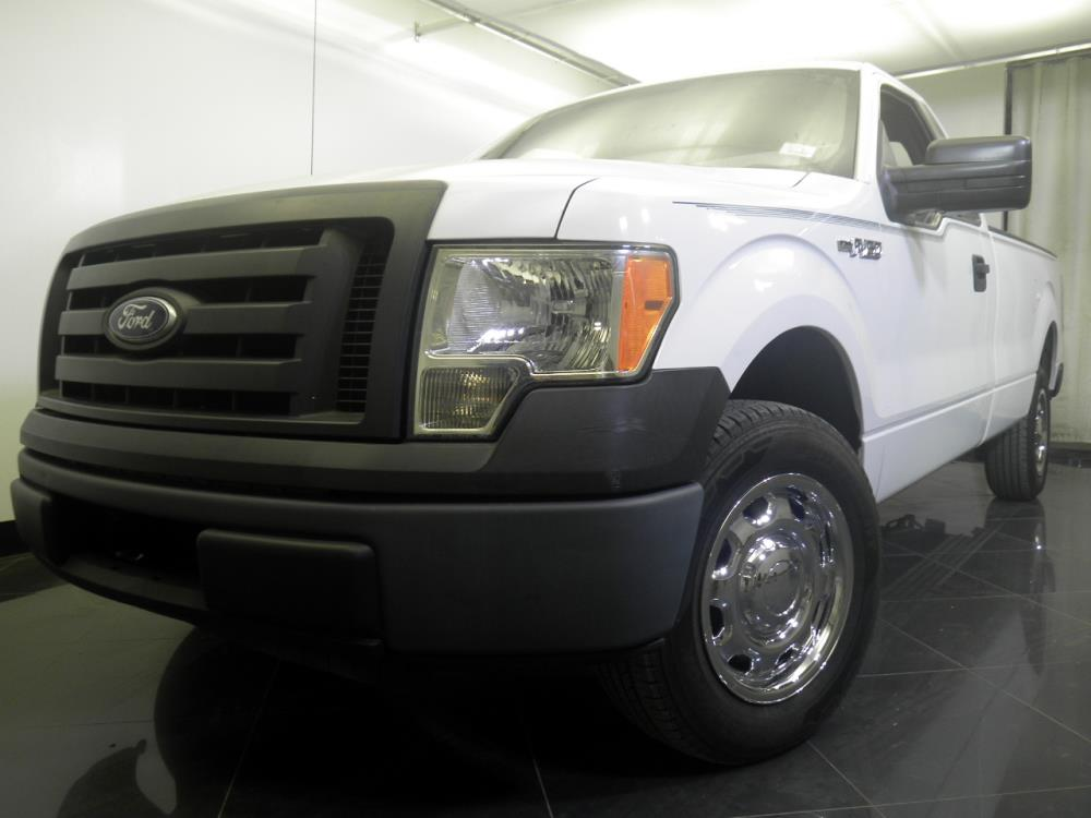 2010 Ford F-150 - 1060151408