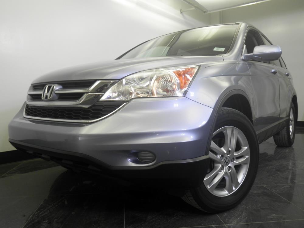 2010 Honda CR-V - 1060151421