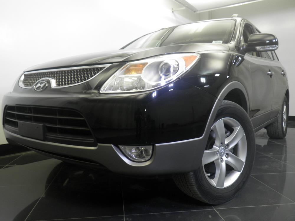2010 Hyundai Veracruz - 1060151442