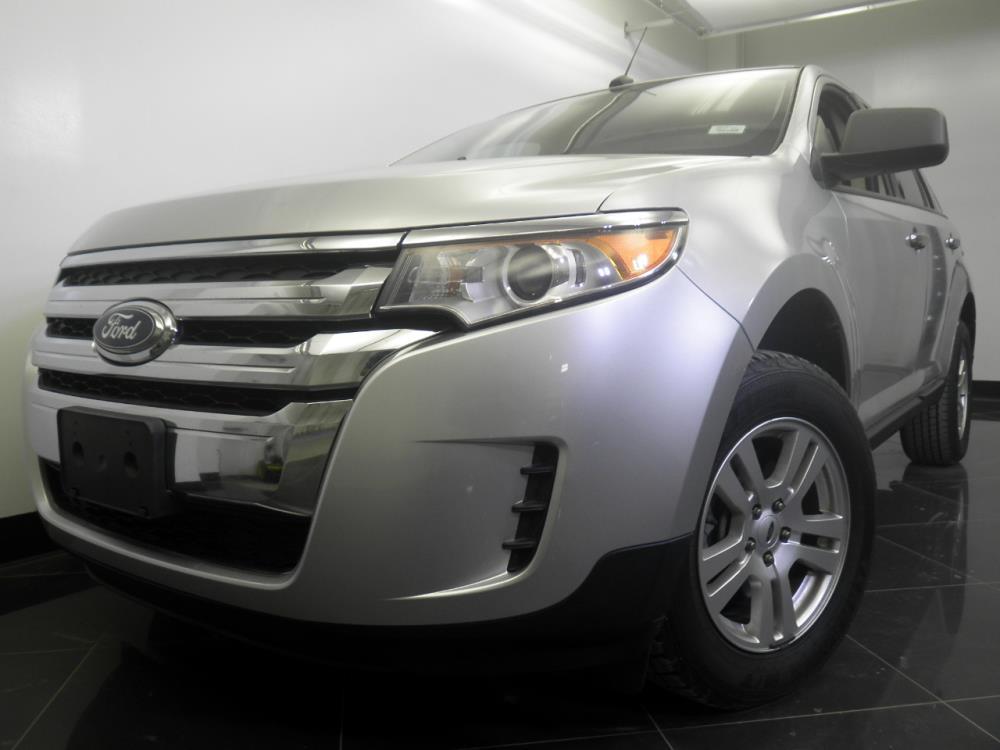 2011 Ford Edge - 1060151443
