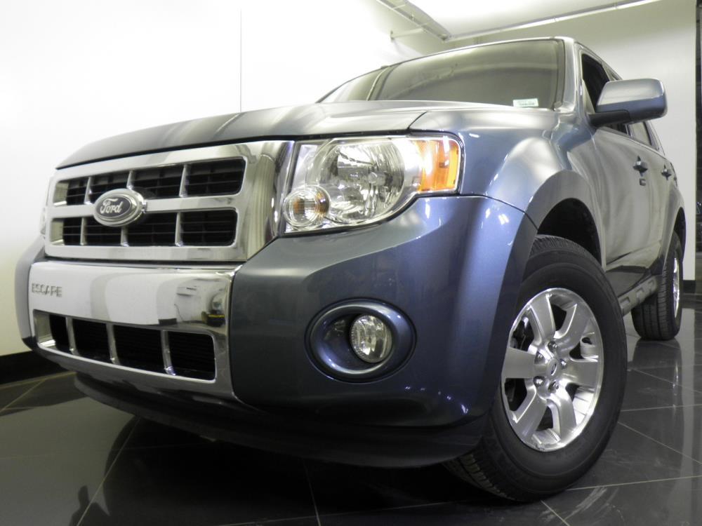 2012 Ford Escape - 1060151512