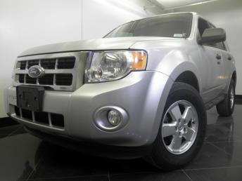 2012 Ford Escape - 1060151514