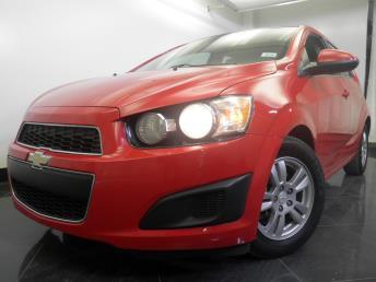 2012 Chevrolet Sonic - 1060151531