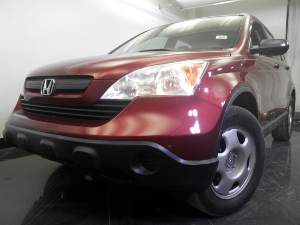 2008 Honda CR-V - 1060151548
