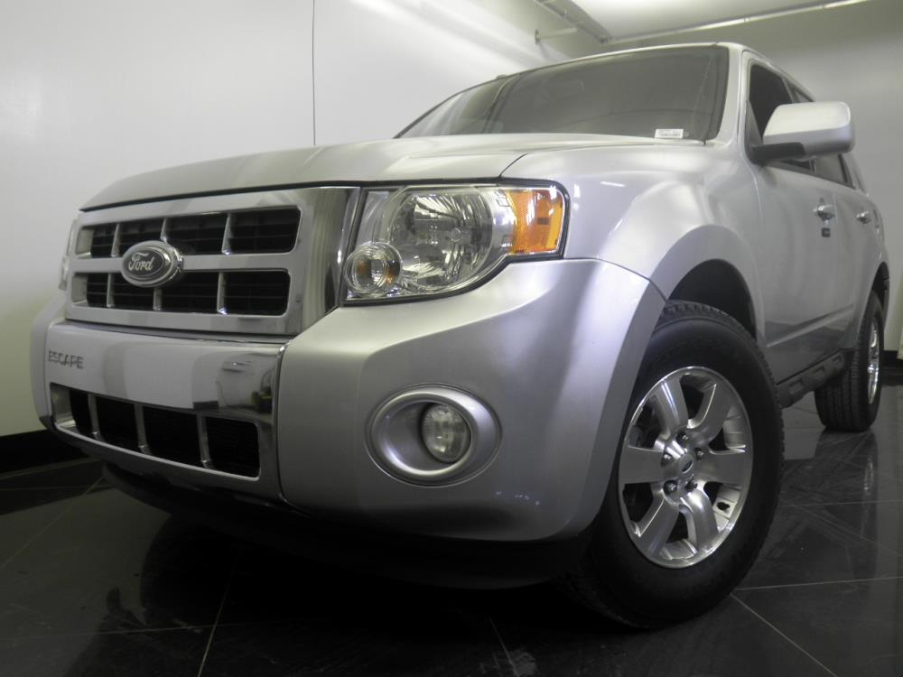 2012 Ford Escape - 1060151550